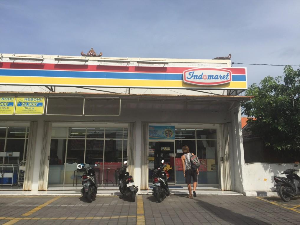 Mobiles Internet Indonesien