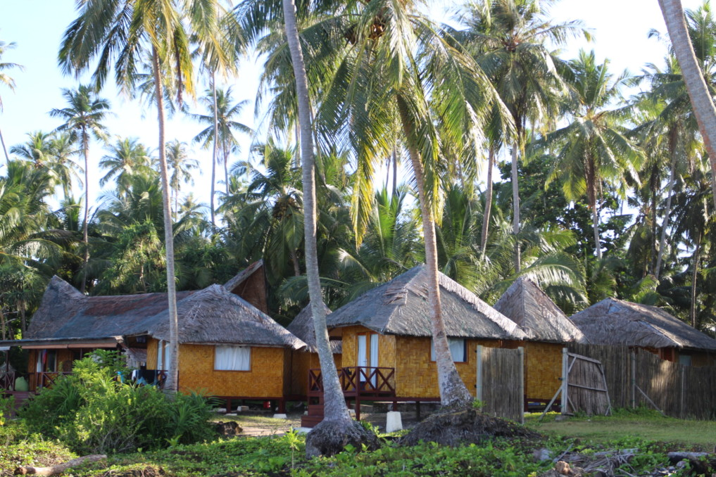Simeulue Surflodge 23