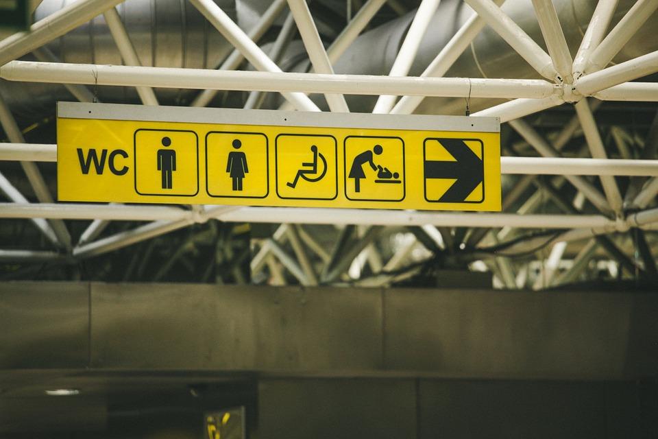 Sonstige Leistungen Flughafen Verspaetung