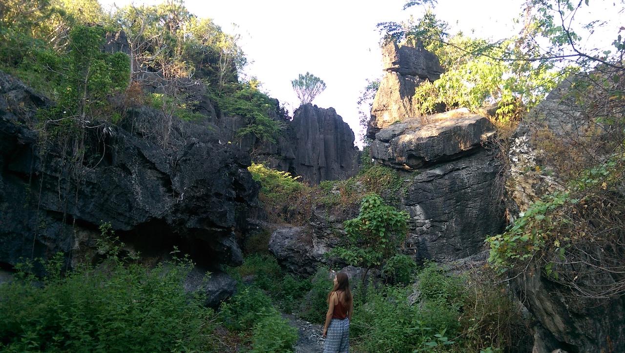 Stoneforest Rammang Rammang