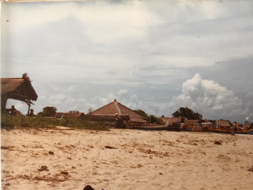 Straende-Bali