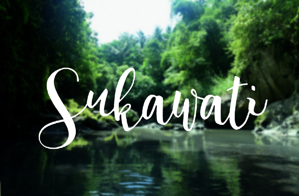 Sukawati Bali