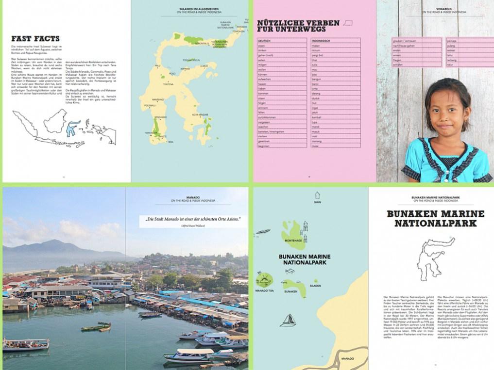 Sulawesi Reisefuehrer Vorschau