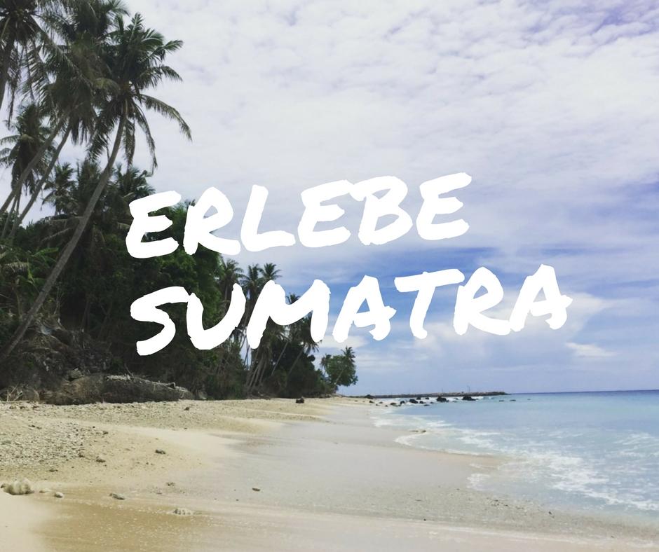 Sumatra Reisen 3