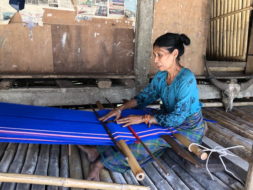 Sumba-Kampung Adat Praiijing