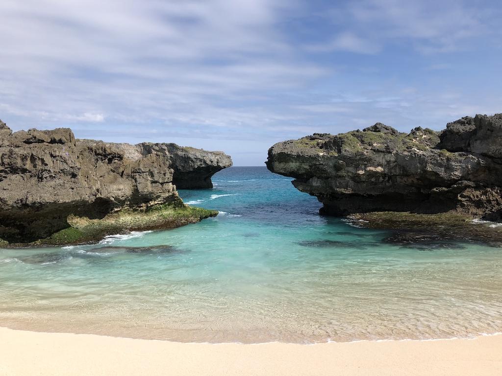 Sumba-Pantai Mandurak