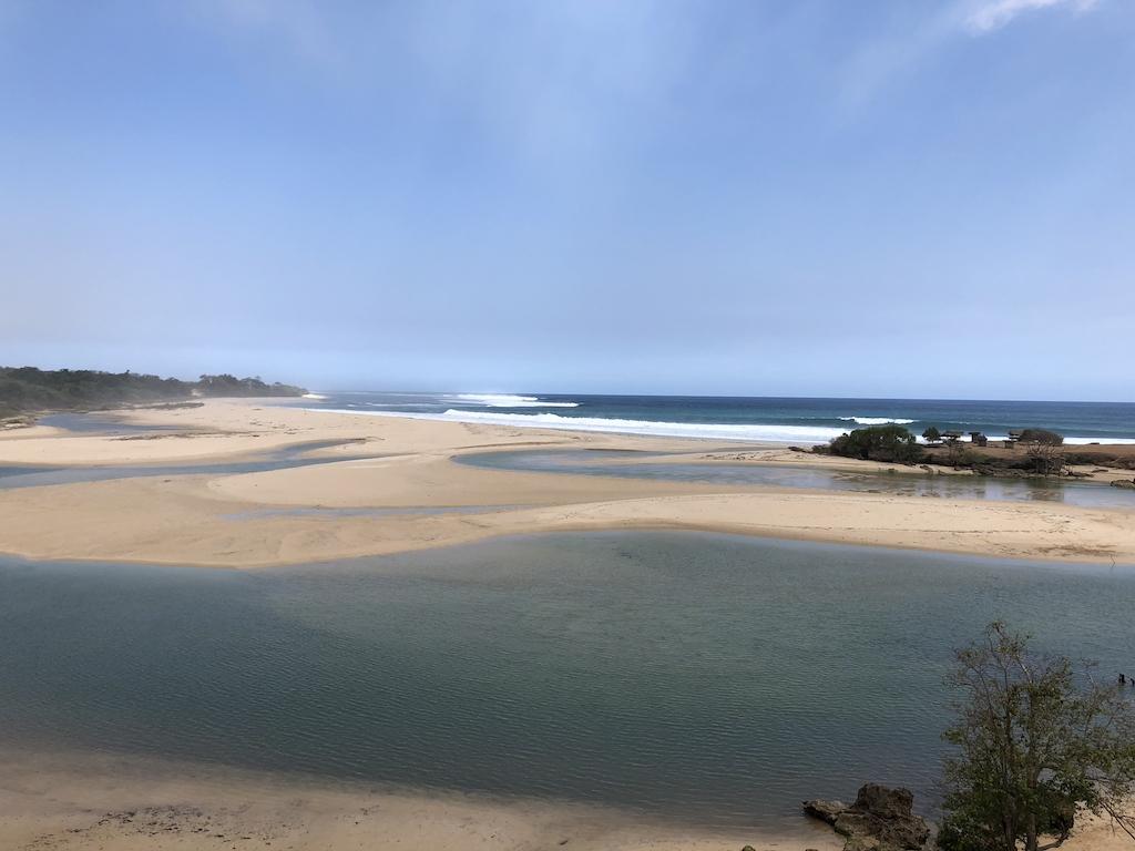 Sumba-strand