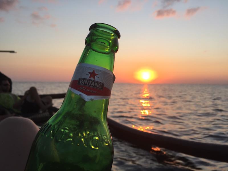 Sunset Jimbaran Cruise