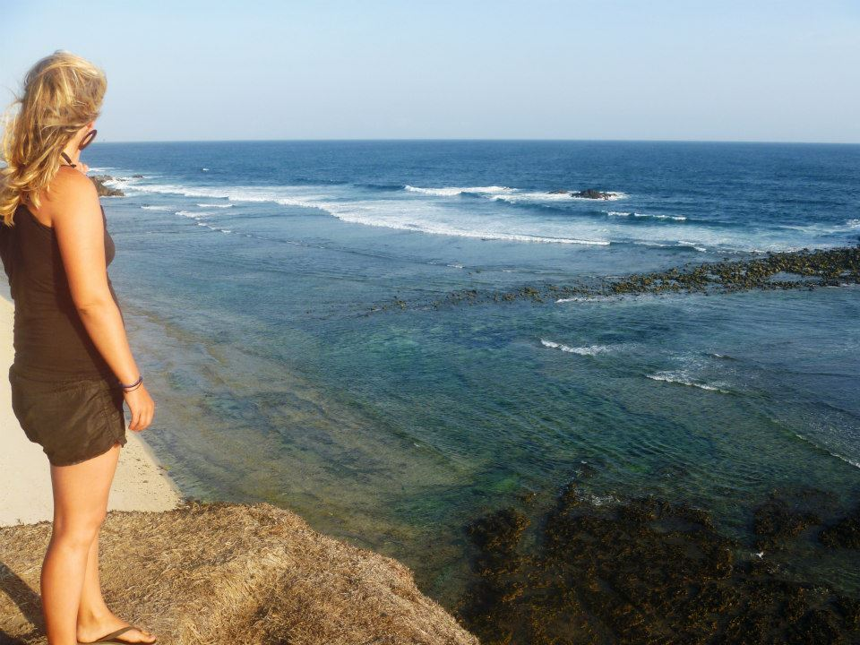 Sunset Point Lombok
