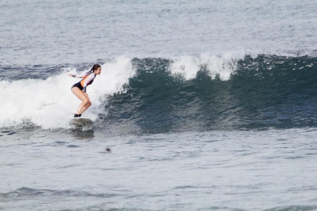 Surfen Medewi