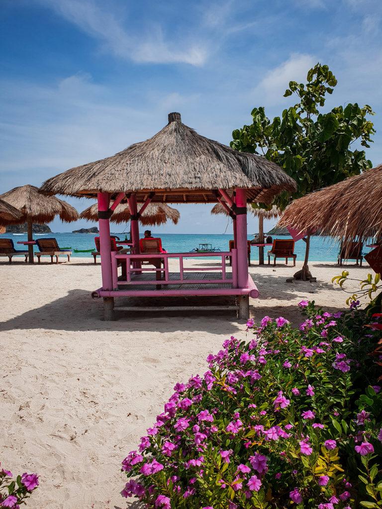 Tanjung-Aan-Beach-Lombok-Straende