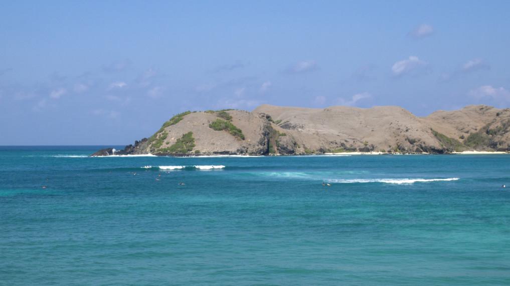 Surfen Tanjung-Aan