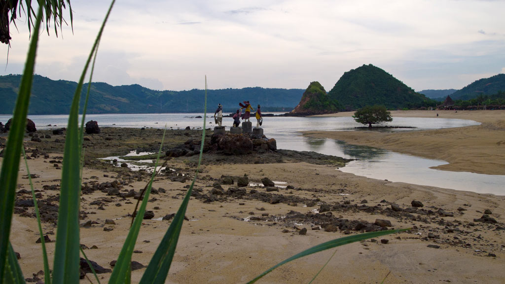 Tanjung-Seger