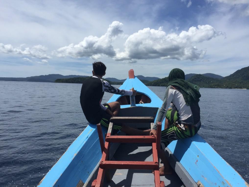 Tauchen Pulau Weh 3
