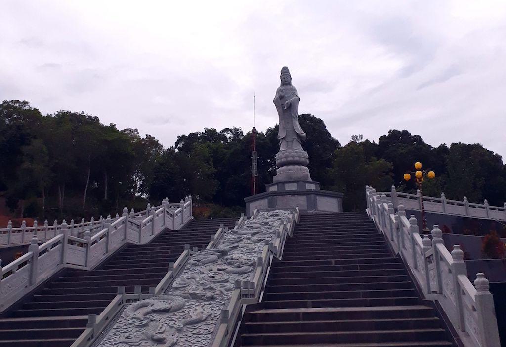 Tempel Son Go Kong Belotung