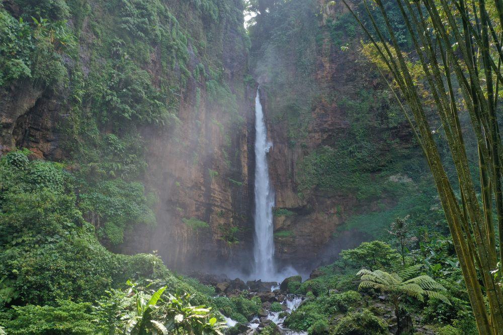Tumpak Sewu Wasserfall 11