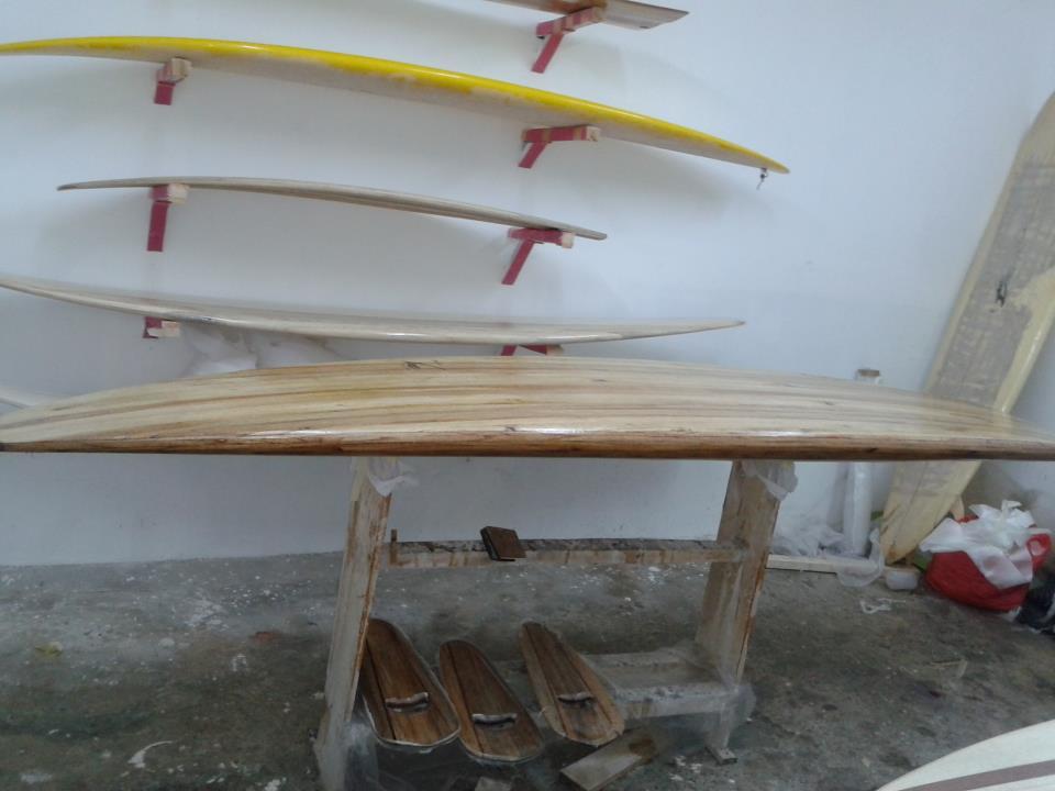 Vince Wooden Surfboards qeqew