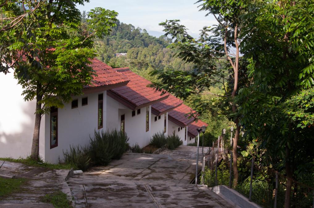 Vipassana Java
