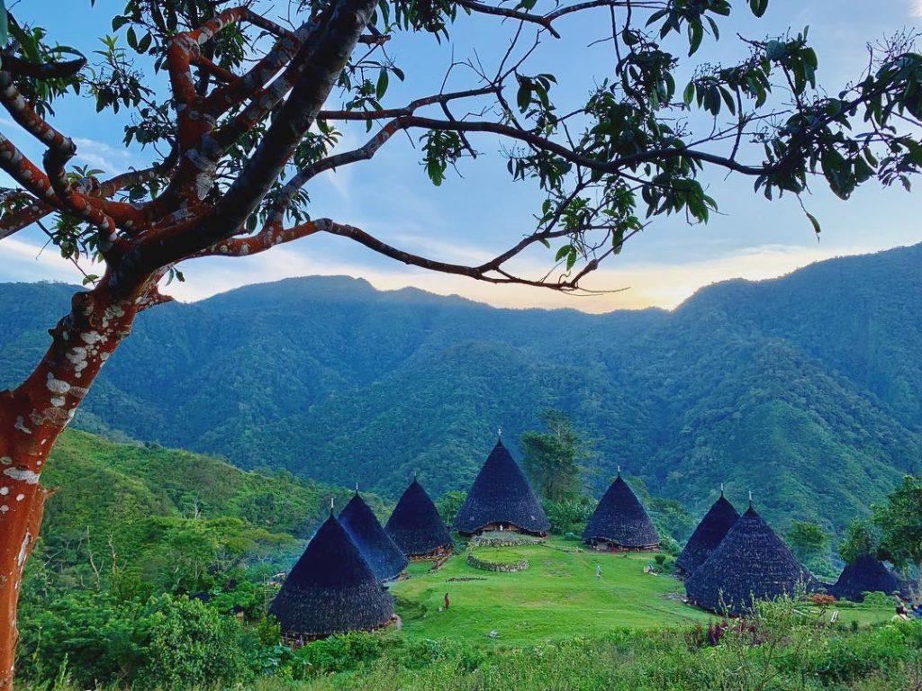 WaeRebo-Villages-Sehenswuerdigkeiten-Flores