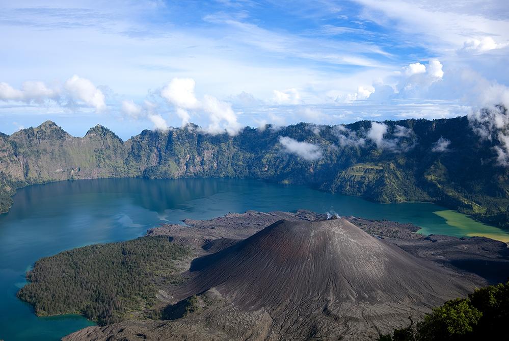 Wandern-Reisezeit-Lombok