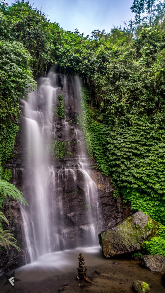 Wasserfall_Munduk
