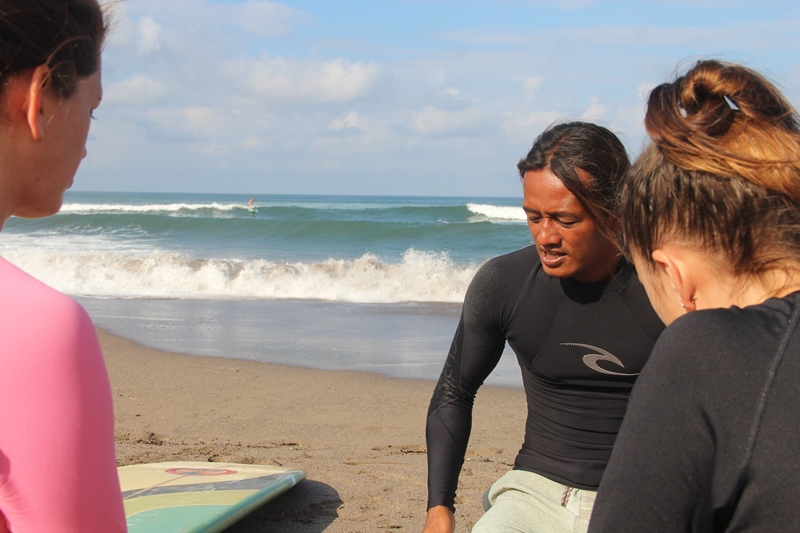 5 Tage im Chillhouse: Surf. Yoga. Bike.