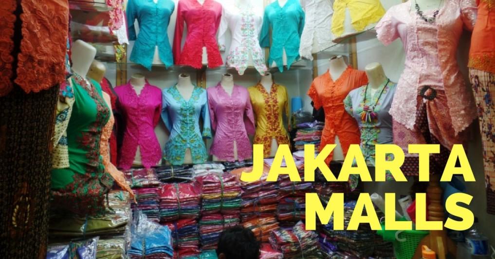 Jakarta Malls