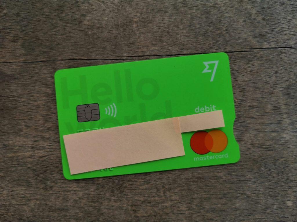 Wise-Debit-Card