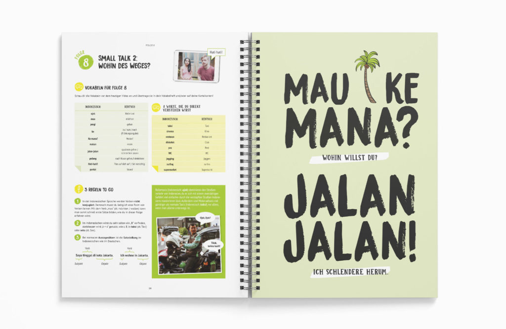 Indonesischkurs-Indojunkie