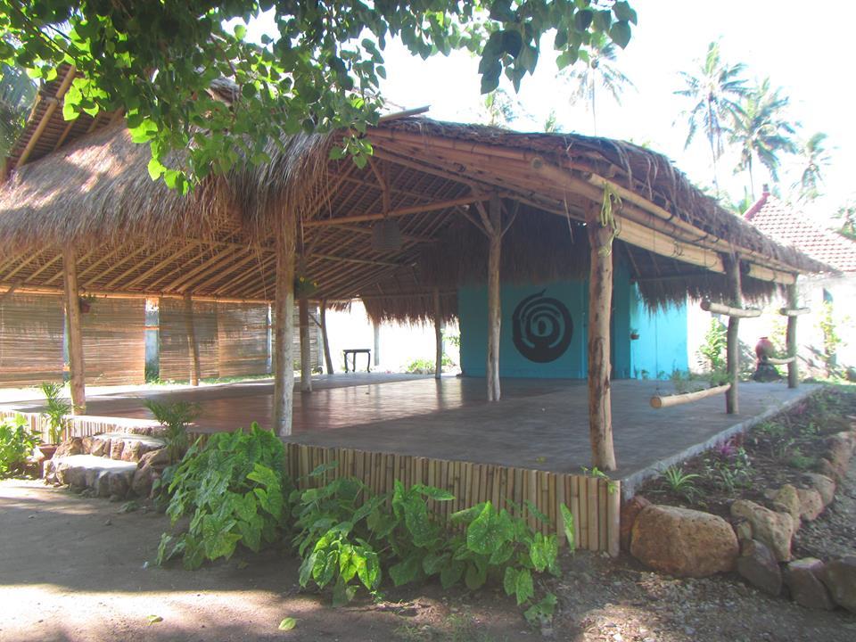 Yoga Kuta Lombok