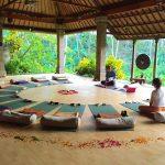 Yoga Retreat Bali 2