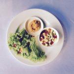 Yoga Retreat Rawfood Bali