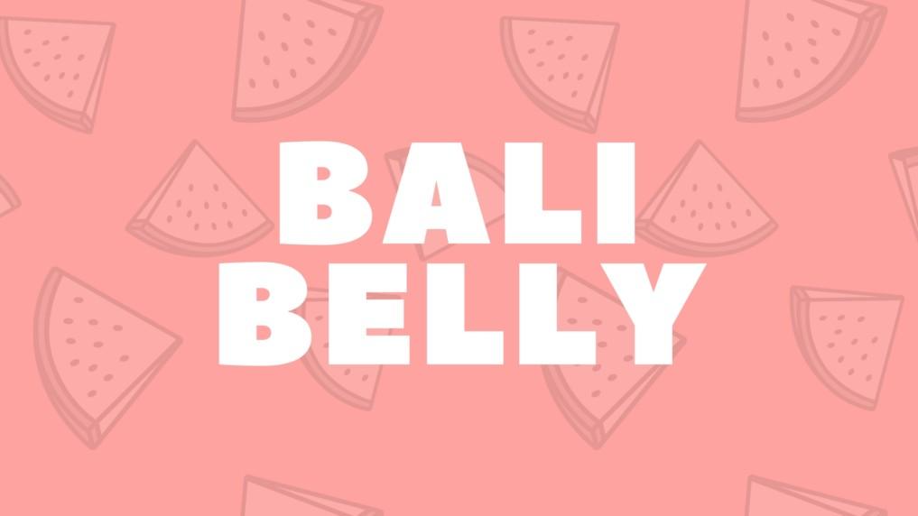 bali-belly