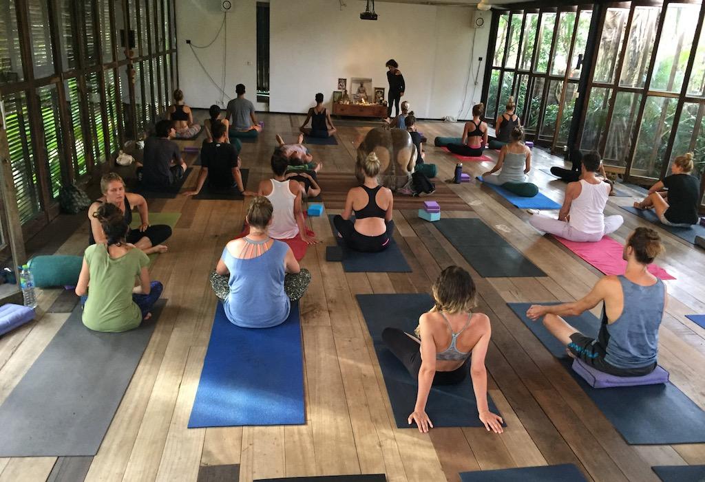 bali yoga samadi bali