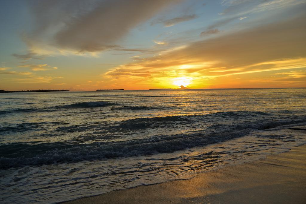 banyak-island-sumatra-Sonnenuntergang