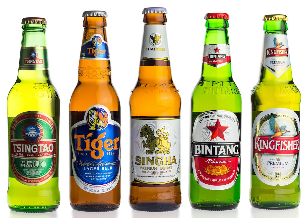 bintang-bier