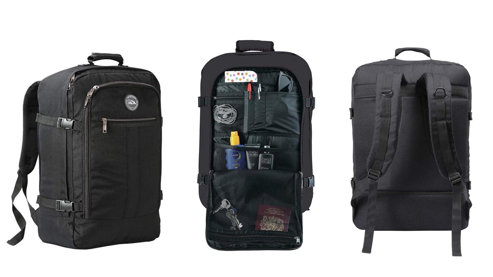 präsentieren viele Stile Ausverkauf Bester Reiserucksack für Backpacker 2019 + Empfehlungen nach ...