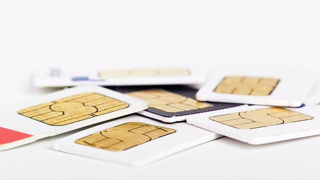 Eine lokale SIM-Karte hat viele Vorteile