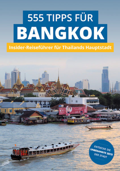 bangkok reisefuehrer