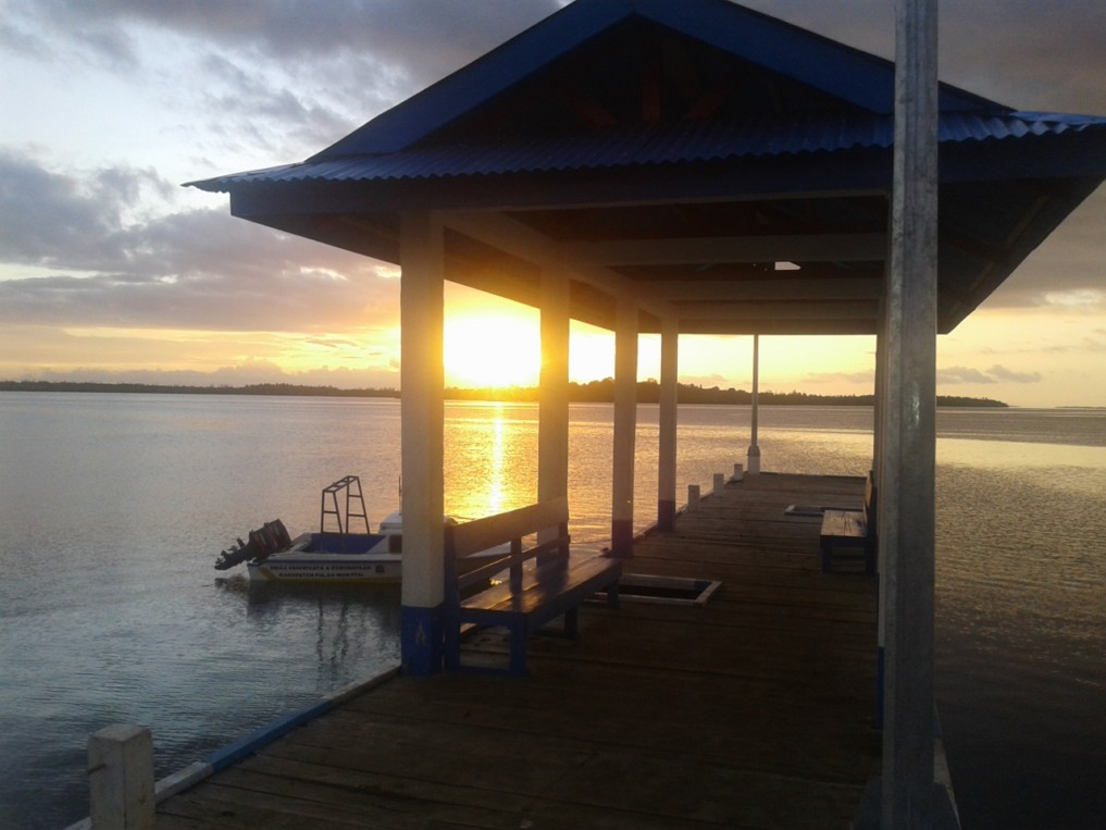 Daruba Ferry