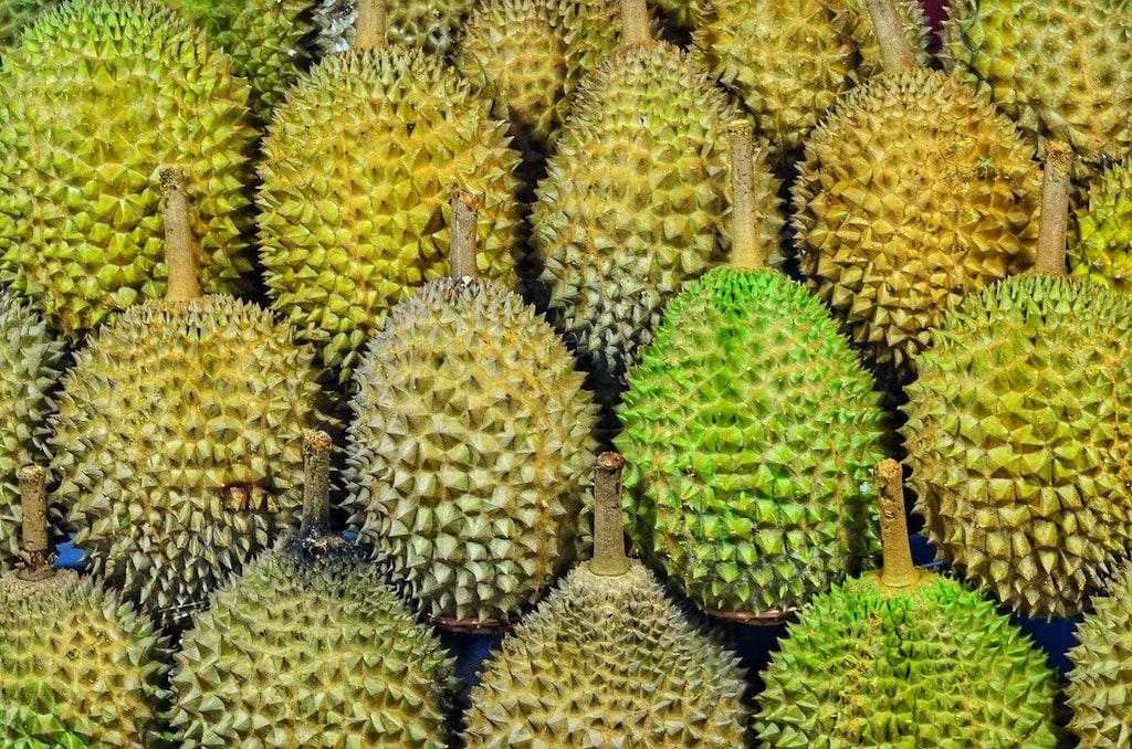 durian-indonesien