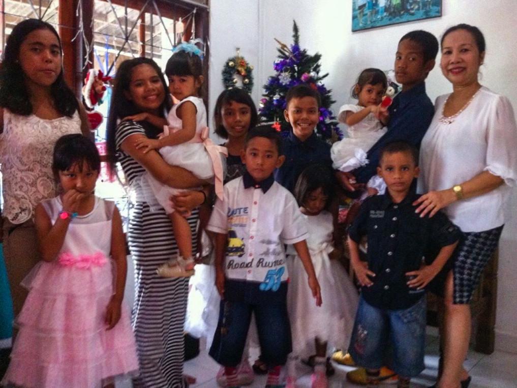 Erfahrungsbericht Leben auf Bali: Hati Mama Jimbaran