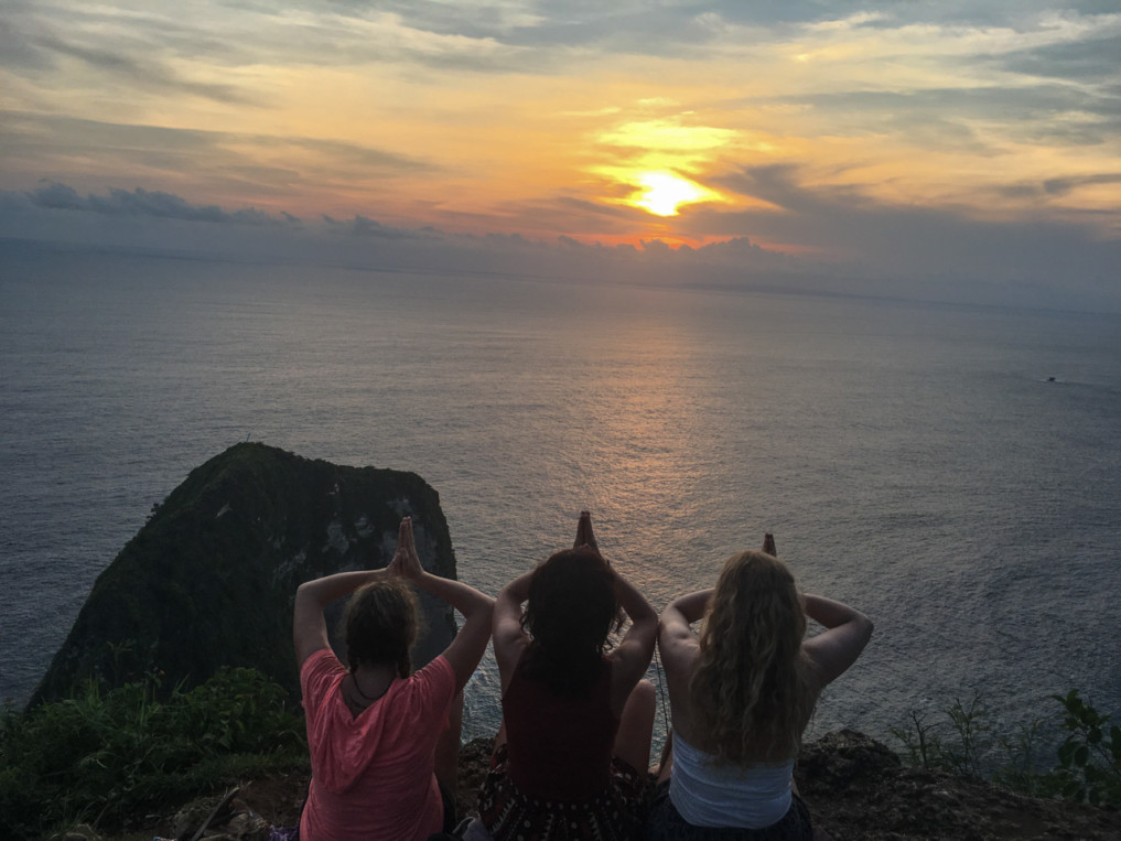 Erfahrungsbericht Leben auf Bali: Nusa Penida