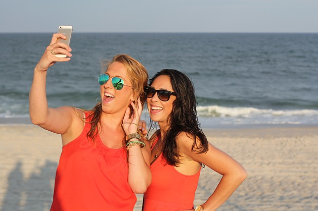 Handy weg und miese Laune im Urlaub