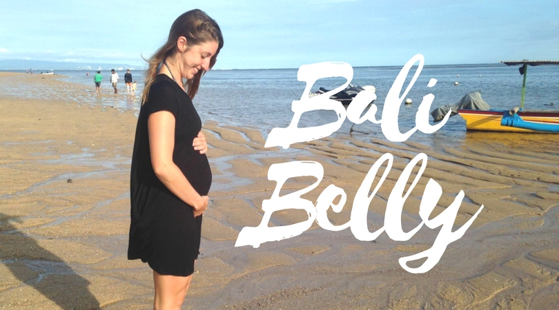 Bali Belly