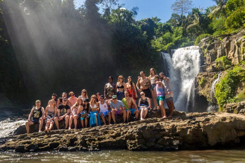 gruppenreise-bali-wasserfall