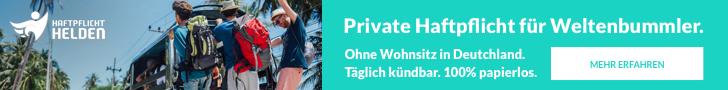Haftpflichthelden:Ihre TOP-Haftpflichtversicherung