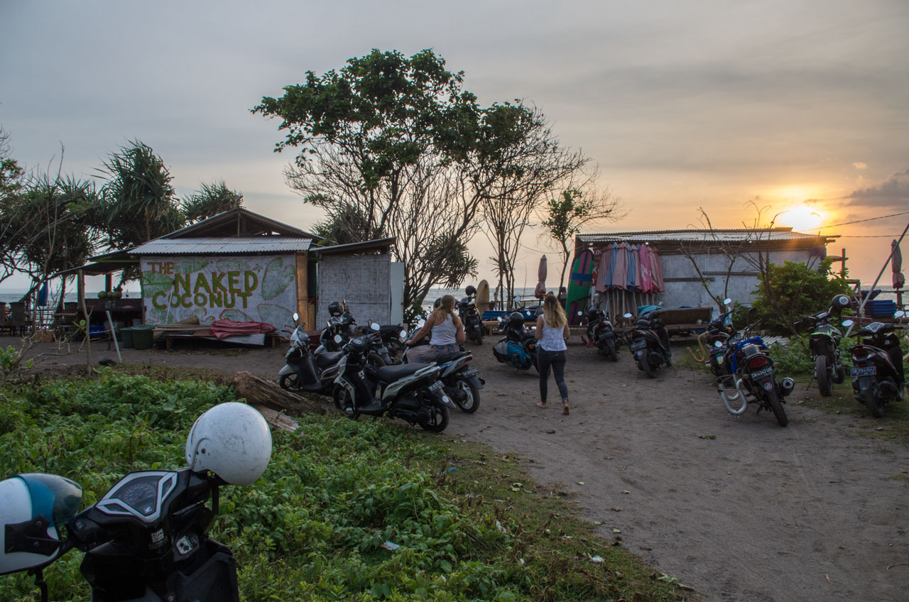 Homestay, Hostels, Hotels in Canggu