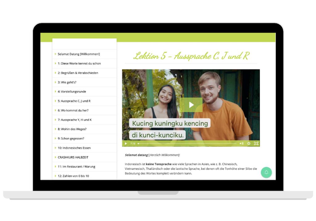 indonesisch-kurs-online