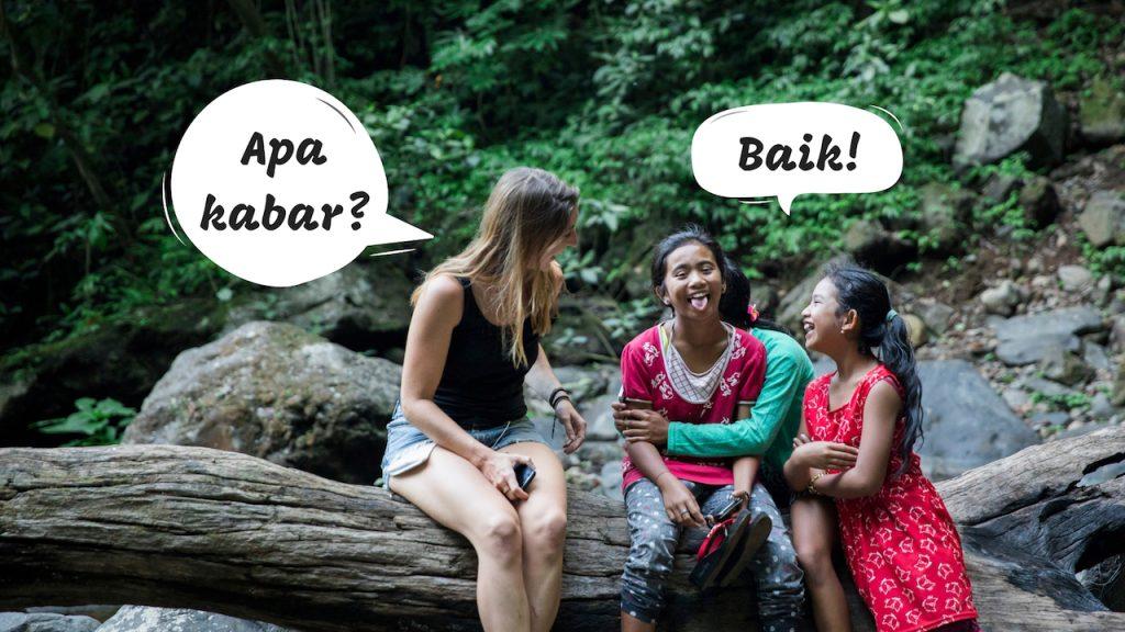 indonesisch-lernen